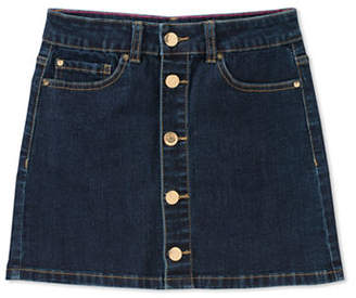 Kate Spade Denim Mini Skirt
