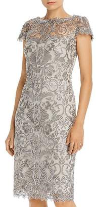 Tadashi Shoji Corded Lace Dress - 100% Exclusive