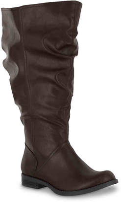 Easy Street Shoes Peak Extra Wide Boot - Women's