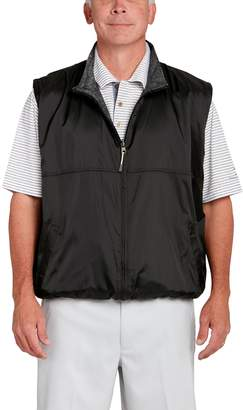 Equipment Men's Pebble Beach Classic-Fit Reversible Performance Golf Vest
