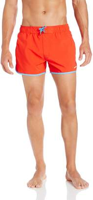2xist Men's Jogger Swim Trunk