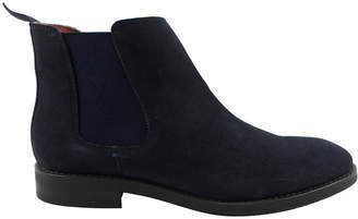 Webster Suede Chelsea Boot