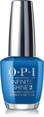 OPI Fiji Infinite Shine 2 Collection