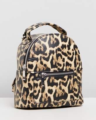 Cara Mini Backpack