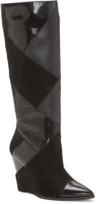 Jessica Simpson Henlee Knee High Wedge Boot