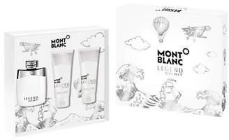 Montblanc Three-Piece Legend Spirit Father's Day Set