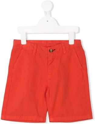 Knot James chino shorts