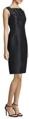 Lafayette 148 New York Jojo Sheath Dress