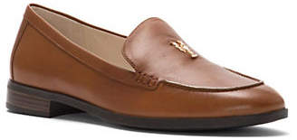 Cole Haan Women's Pinch Lobster Leather Loafers