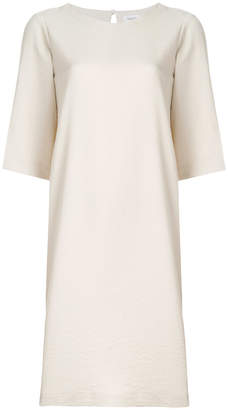 Filippa K Filippa-K textured tee dress