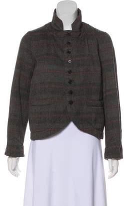 Cp Shades Wool Casual Jacket