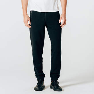 DSTLD Mens Jogger Pants in Black