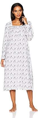 Eileen West Women's Cotton Jersey Ballet Nightgown