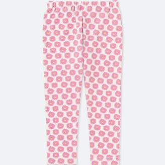 Uniqlo Toddler Studio Sanderson For Leggings