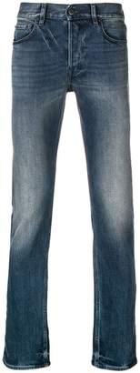 Stone Island stonewashed jeans