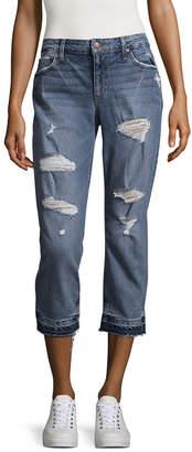 Joe's Jeans The Billie Crop Bijou Pant