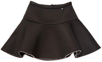 Molo Britani Perforated Skirt