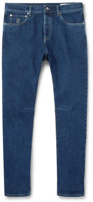 Brunello Cucinelli Denim Jeans - Blue