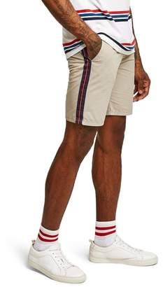 Topman Tape Chino Shorts