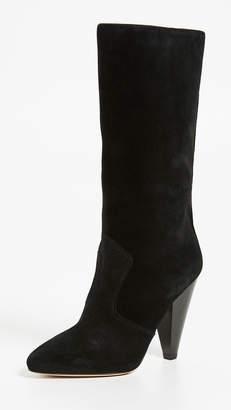 Veronica Beard Olivia Boots