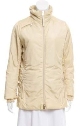 Prada Sport Casual Puffer Jacket