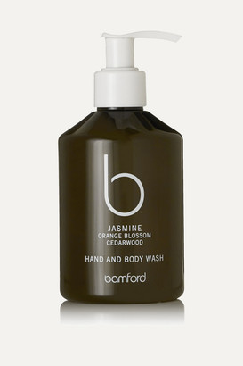 Bamford Jasmine Hand & Body Wash, 250ml - one size
