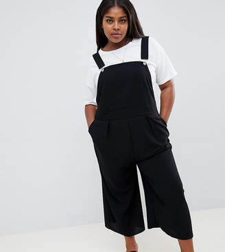 Asos DESIGN Curve overall with pocket detail