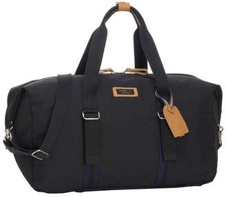 Storksak Travel Duffle Bag with with Hanging Organizer