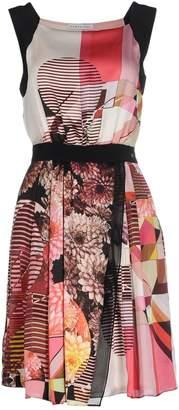 Caractere Short dresses - Item 34619346JM