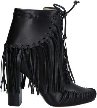 Elie Saab Ankle boots