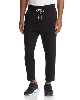 G Star Rodis Cropped Sweatpants