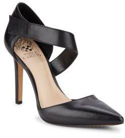 Carlotte High-Heel Pumps