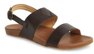OluKai Hi'ona Pa'I Sandal