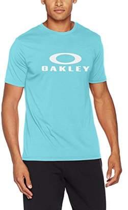 Oakley Men's O-Mesh Bark Tee