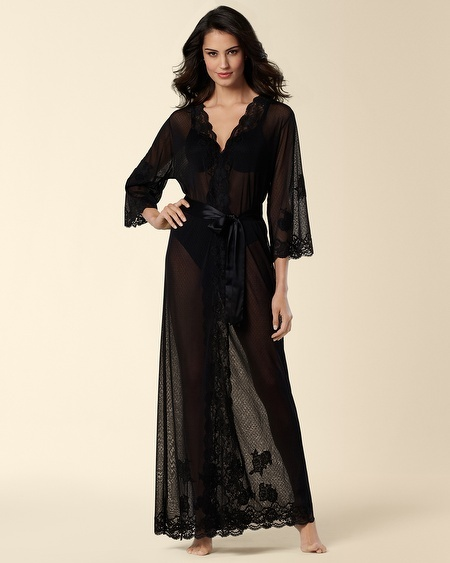 Soma Intimates Limited Edition Enticing Robe
