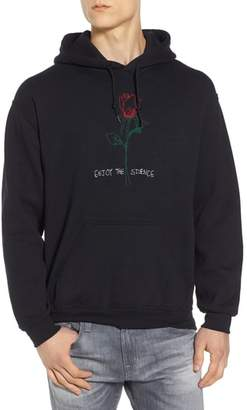 Altru Enjoy the Silence Hoodie