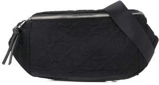 House of Holland zipped belt bag
