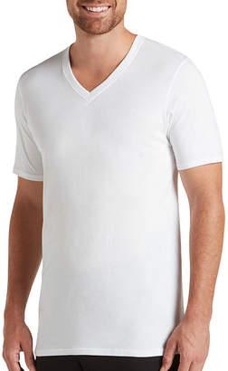 Jockey 3 Pair Staycool+ V-Neck T-Shirt - Men's