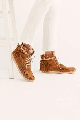 EL VAQUERO Dover Mocc Boot