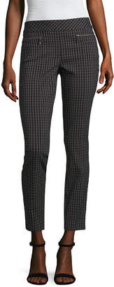 Hollywould Woven Workwear Pants-Juniors