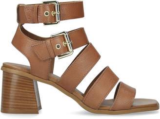 c0e3163bc7 Carvela Tan Sandals - ShopStyle UK