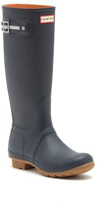 Hunter Sissinghurst Tall Boot
