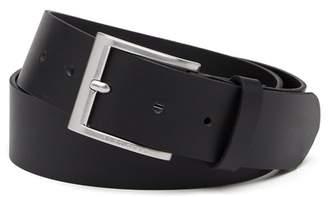 BOSS Umbe Leather Belt