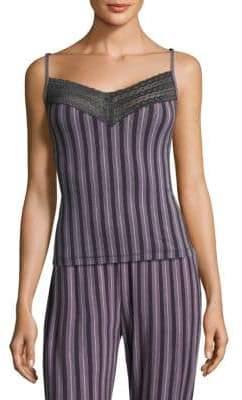 Saks Fifth Avenue Lori Striped Camisole