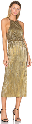House of Harlow x REVOLVE Farrah Dress $180 thestylecure.com