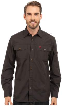 Fjallraven Sarek Trekking Shirt Men's Clothing