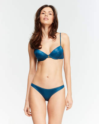 Roberto Cavalli Push-Up Bikini Top