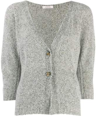 Schumacher Dorothee knitted cardigan