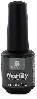 Red Carpet Manicure Mattify Top Coat