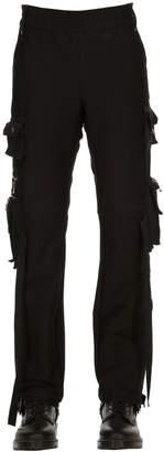 Cargo 1.0 Cotton Pants